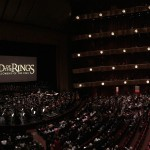 LOTR In Concert Review
