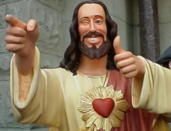 How Many Sins Can Jesus Take