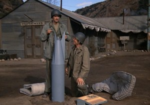 M*A*S*H Season 1  The Army Navy Game